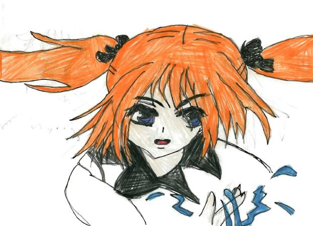 Chelsea's Anime Drawings! Anothe10