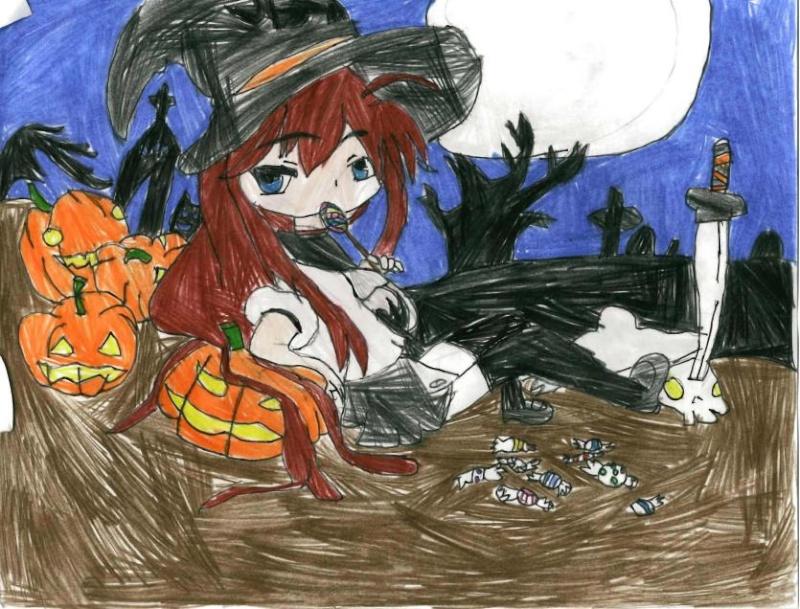 Chelsea's Anime Drawings! Happy_12