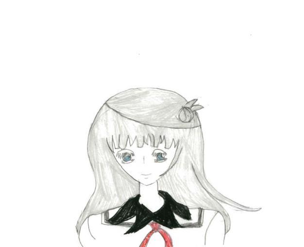 Chelsea's Anime Drawings! Maria_10