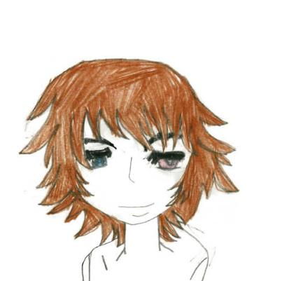 Chelsea's Anime Drawings! Shiki_10