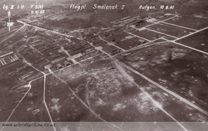 Немецкая АФС от августа 1941 г. 12309810