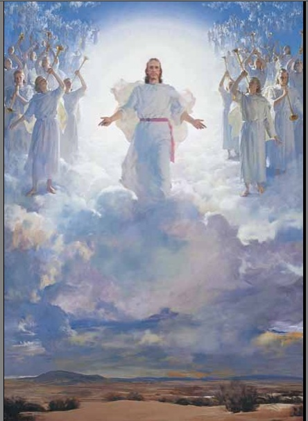 SIGNS OF THE SECOND COMING OF CHRIST! KNOW ALL OF THE SIGNS? Second10