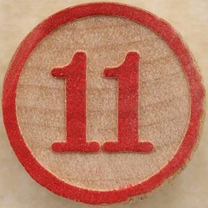 Comptons en couleur Number11