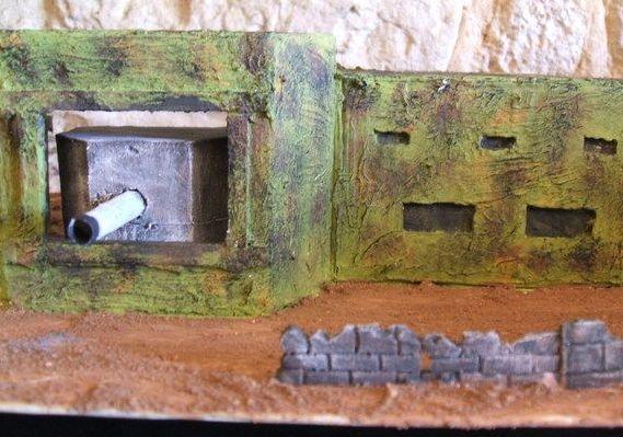 Bunker anlage 1/72 54_dsc17
