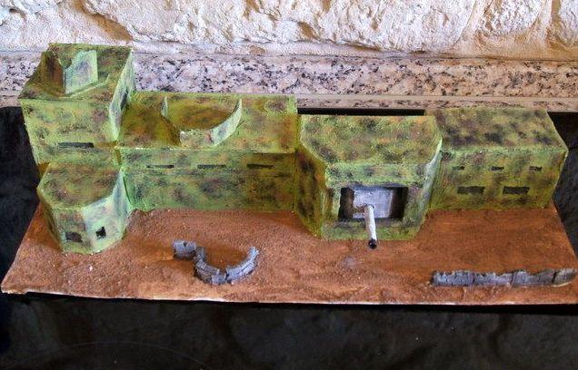 Bunker anlage 1/72 54_dsc18