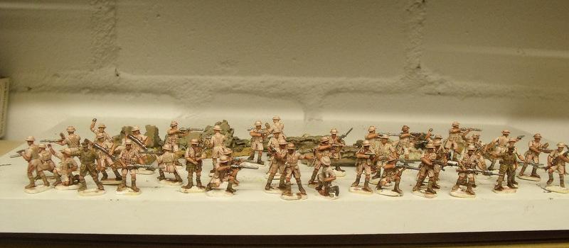 guidos 8 Army Dscf6510