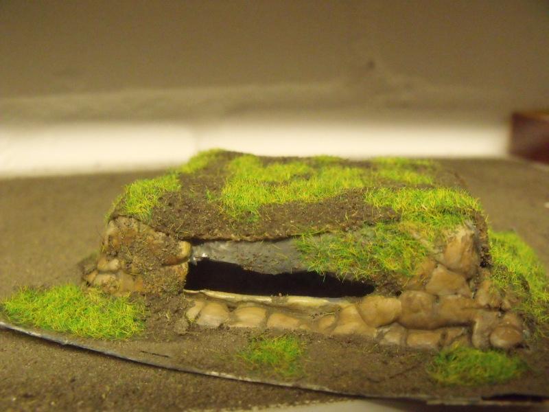 Mauern ,Bunker .usw Dscf8610