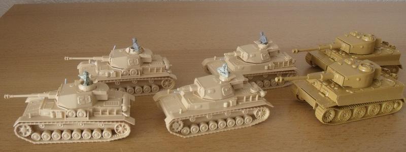 Meine erste Armee entsteht Dscf9423