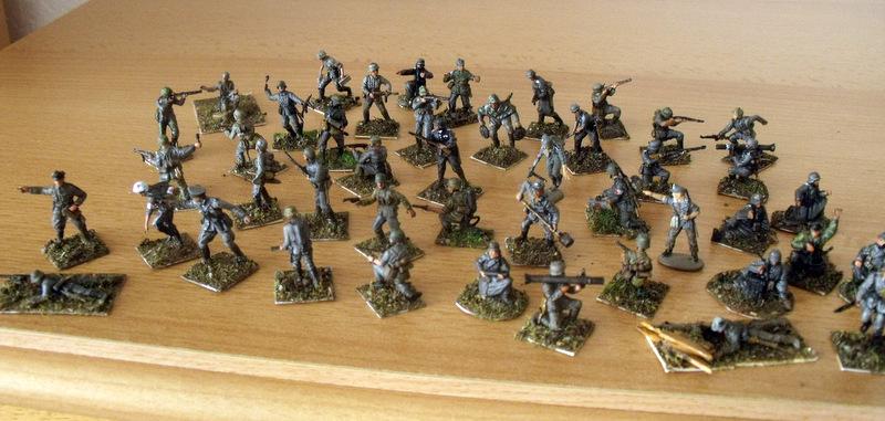 Meine erste Armee entsteht Dscf9511