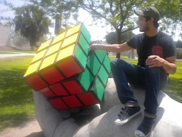 360 degree sqube Cube10