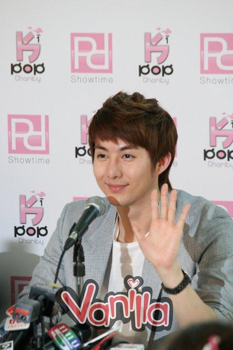 [photos] More Hyung Jun @Charity Concert Press Conference photos Ck310