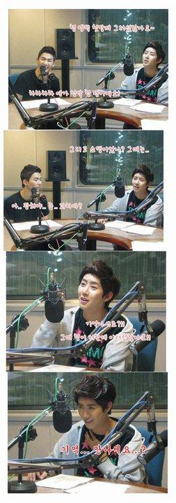[01/06/11] Kim Hyung Jun's Music High Site Update Mh111