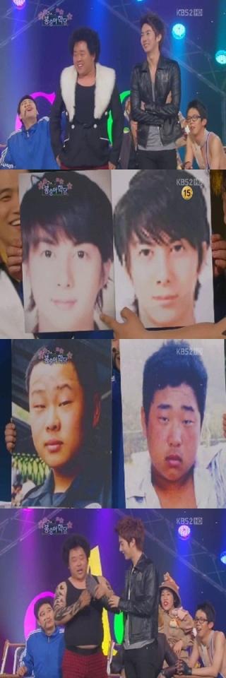 [News] Kim Hyung Jun 'is that Boys over flowers Kim Hyunjoong?' (17.04.2011) Rs10