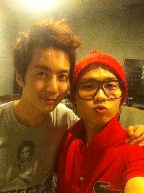[news] Hyung Jun reveals friendship with Singer Soul J from N-train With-n10