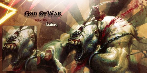 Kratos Galery G11