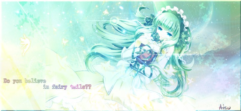 Bannières d'Aisu Fairy10