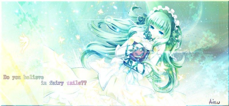 Bannières d'Aisu Fairy210