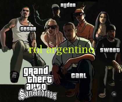 ***Rol Argentina***