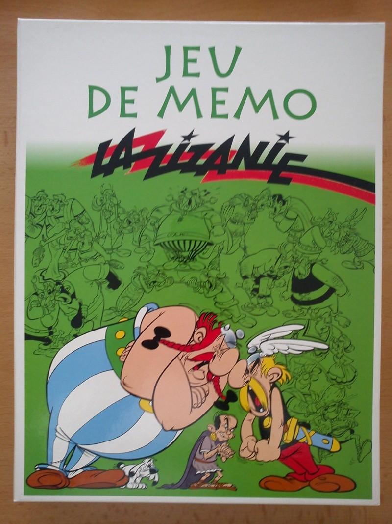 Les nouvelles acquisitions d'Astérix 1988 - Page 3 Dsc00216