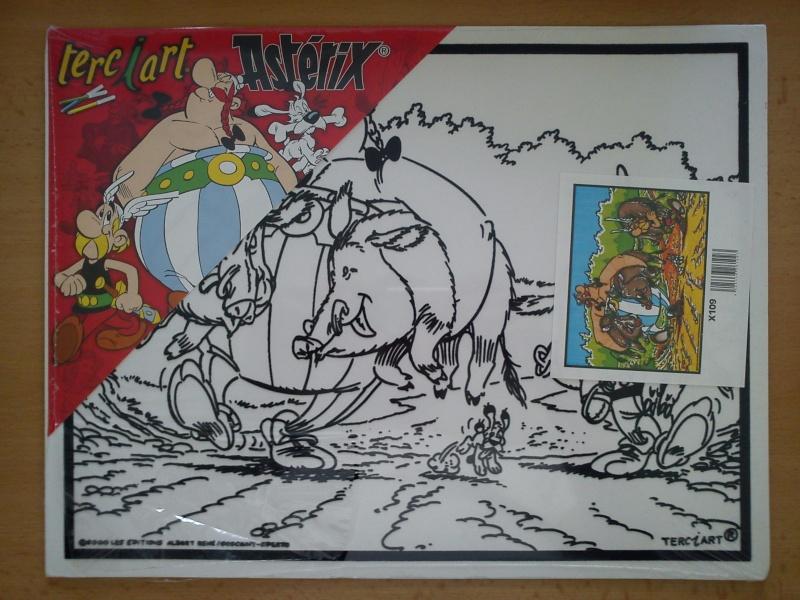 Les nouvelles acquisitions d'Astérix 1988 - Page 3 Dsc00217