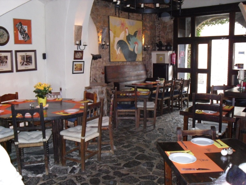 La Residencia Hotel Holida26
