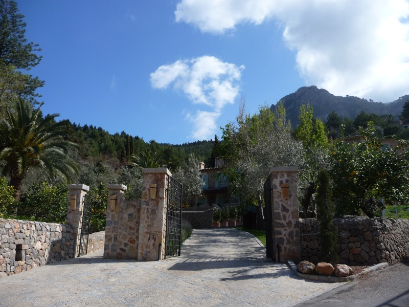La Residencia Hotel Resede11