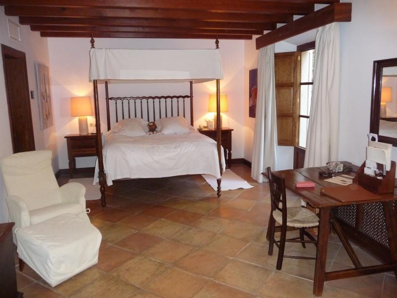La Residencia Hotel Resede13