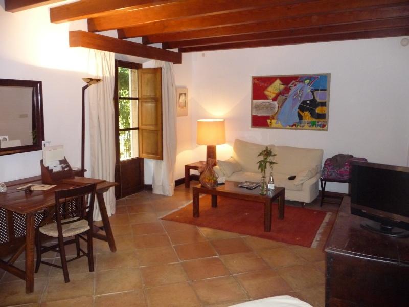 La Residencia Hotel Resede14
