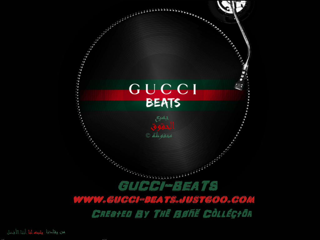 Gucci-Beats