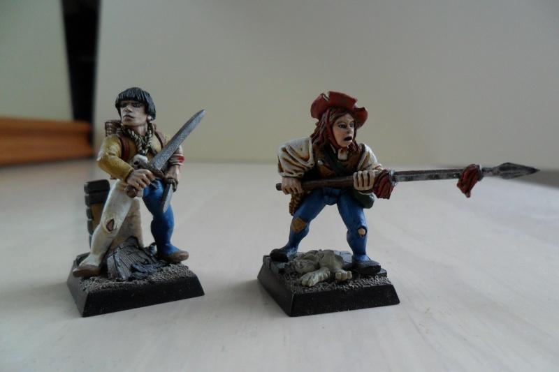 Cornelius' Reiklander warband Mordhe11