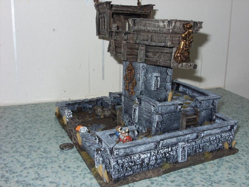 ship tower 00212