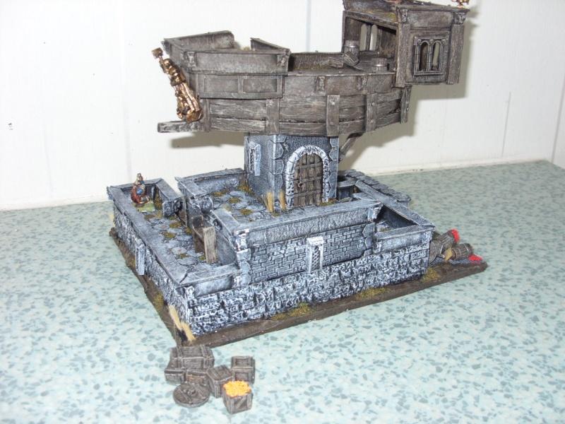 ship tower 00311
