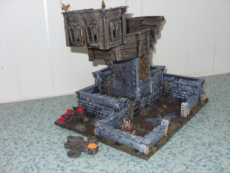 ship tower 00410