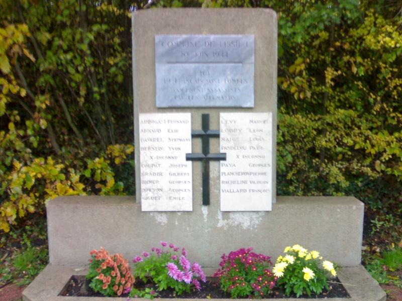 Stèle Région Beaujolais, Villefranche sur Saône 31102011
