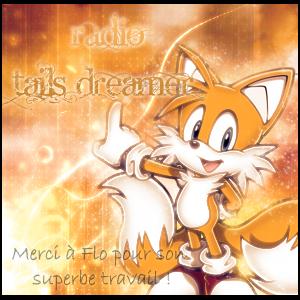 Tails Dreamer Radio 11229210