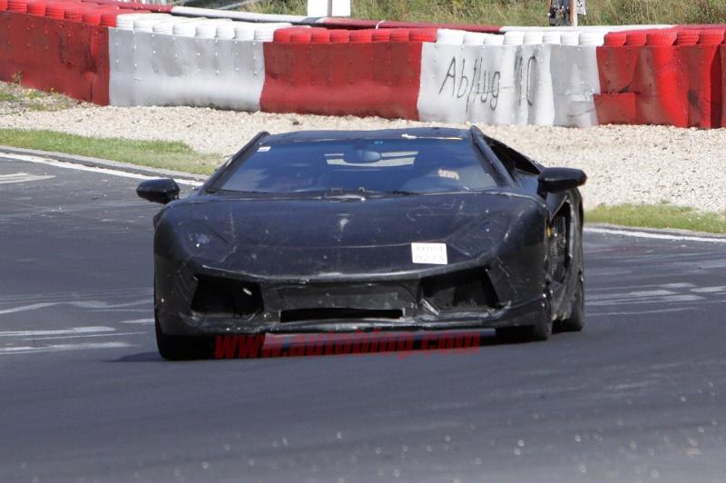 2011 - [Lamborghini] Aventador LP700-4 - Page 4 Lambo-10