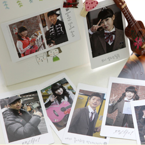 Dream High marchandise Pictur10