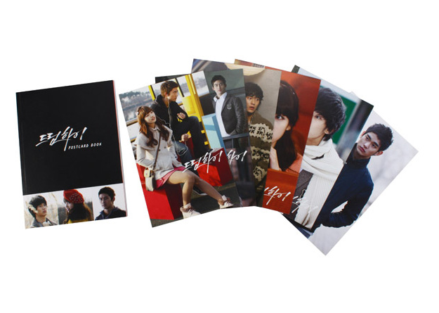 Dream High marchandise Pictur14
