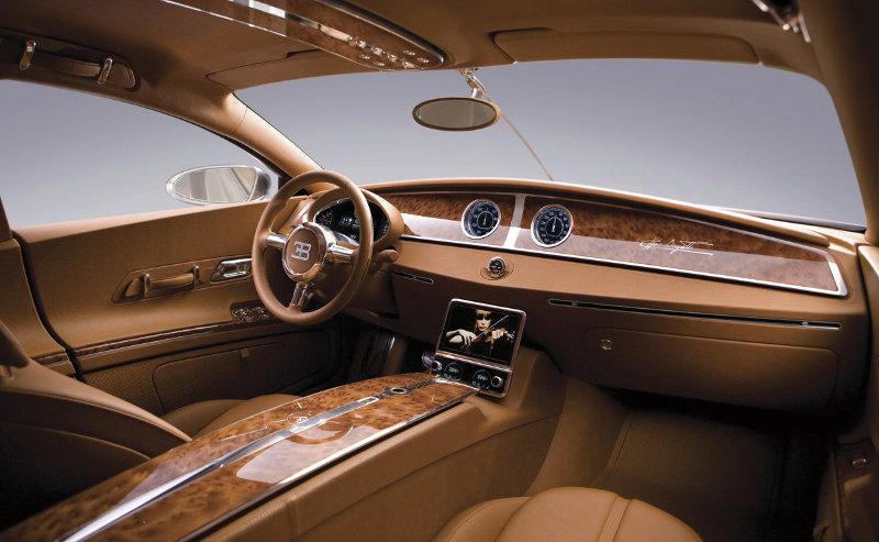 Vous êtes riche ! Vous avez une GTS biensur, mais quoi d'autre en modèle hors norme ? - Page 3 Bugatt19