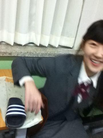 [10.12.08] Twitter - Soomi  Soomi310