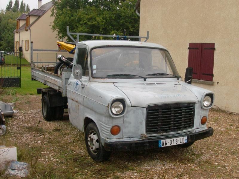 [Mk2] Enfin de retour avec Benne Hur... Hpim3420