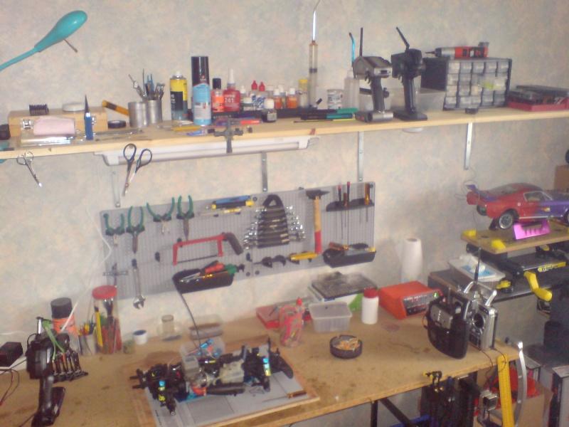 Mon atelier ! Dsc00012