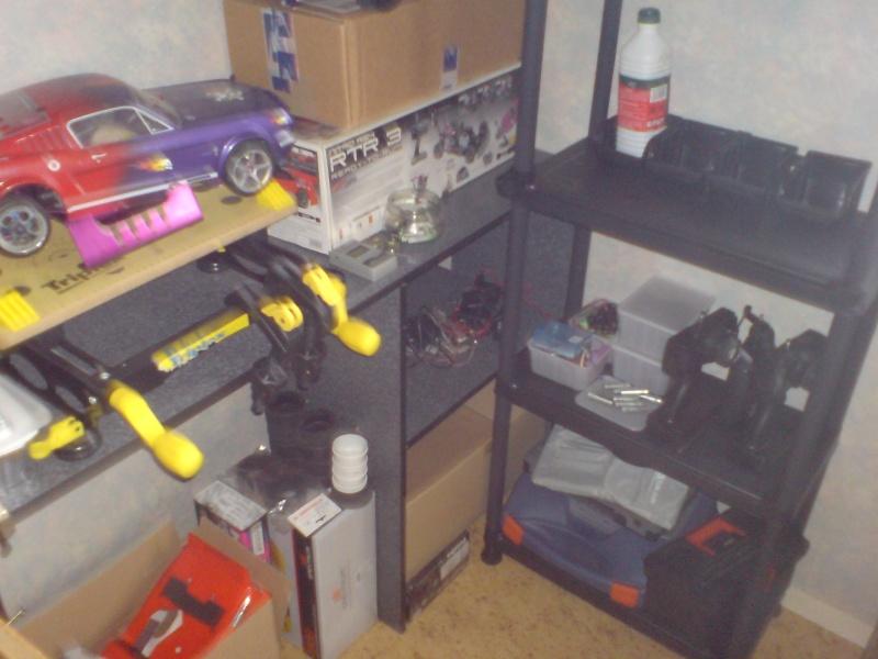 Mon atelier ! Dsc00013