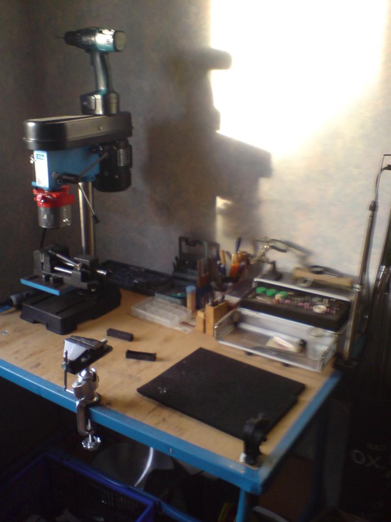 Mon atelier ! Dsc00014
