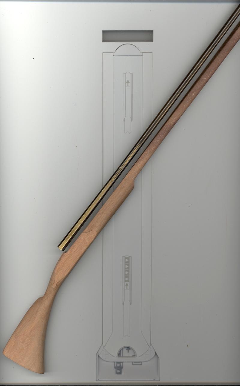 Fusil de Tulle 1741 (question pour champion) Crosse11