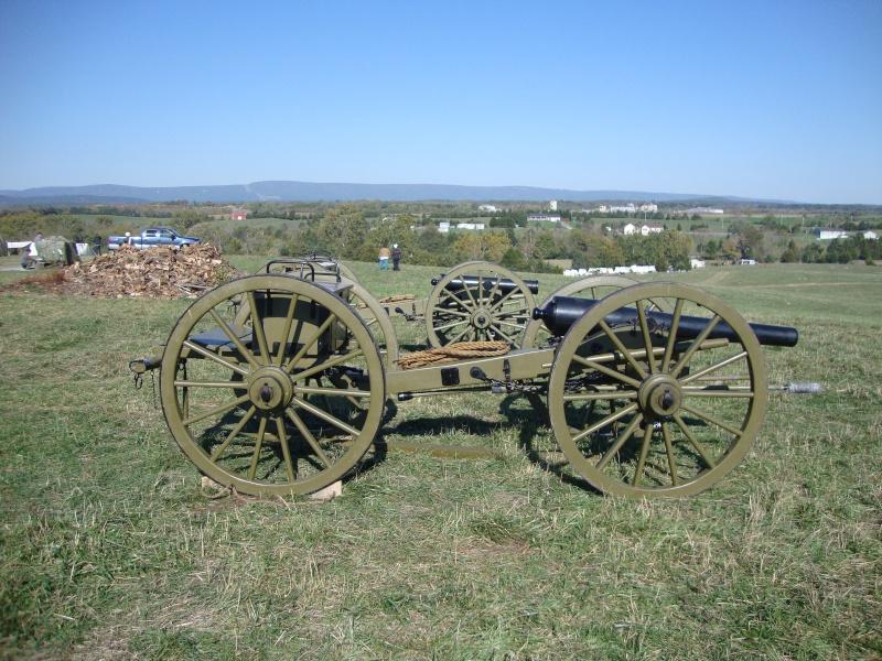 Canon 6 pdr field, US, 1841 Dsc01812