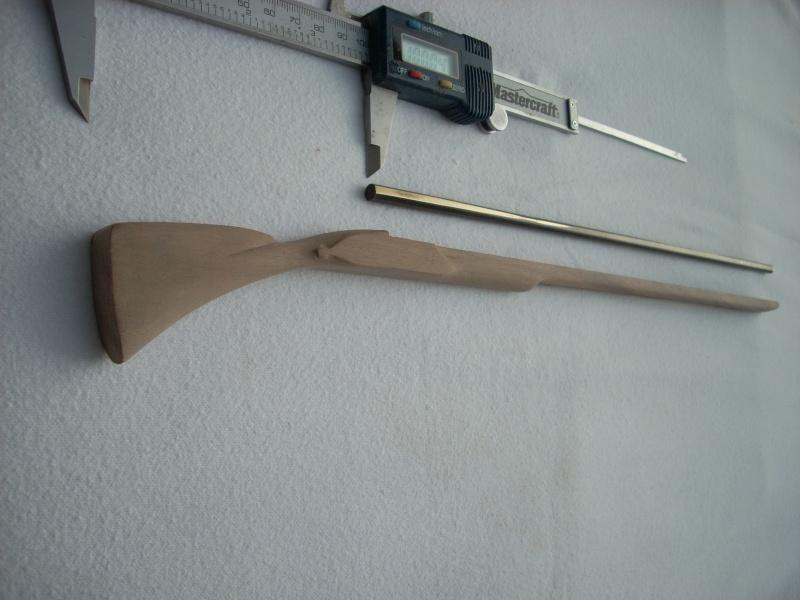 Fusil de Tulle 1741 (question pour champion) Dscn3710