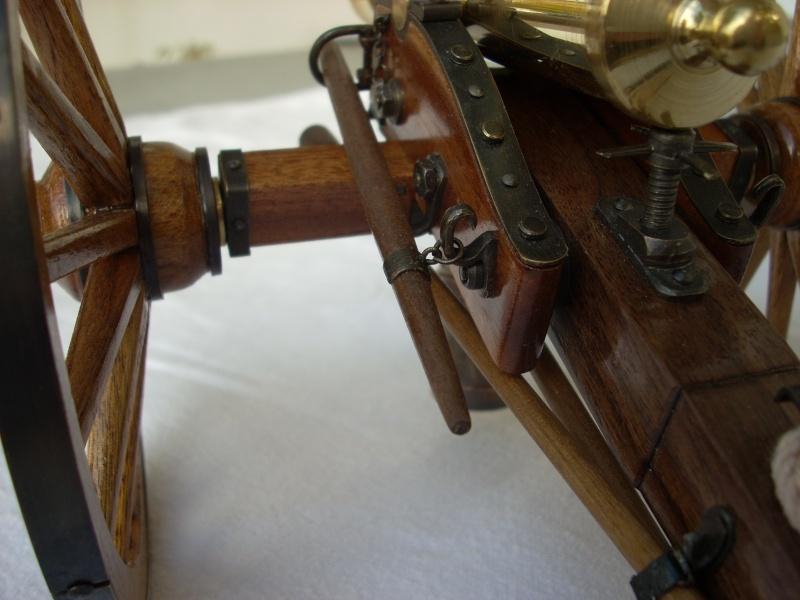 Canon 6 pdr field, US, 1841 Dscn3916
