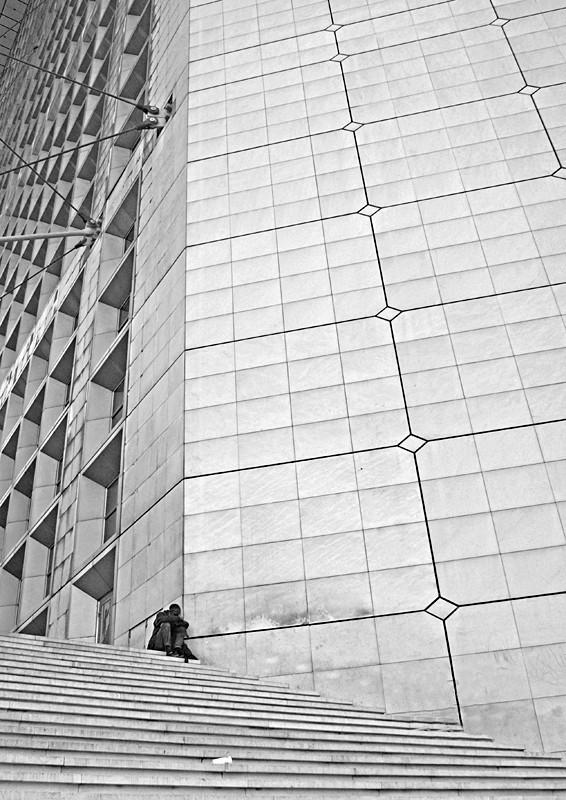 """Paris """" La Défense """" P4196510"""