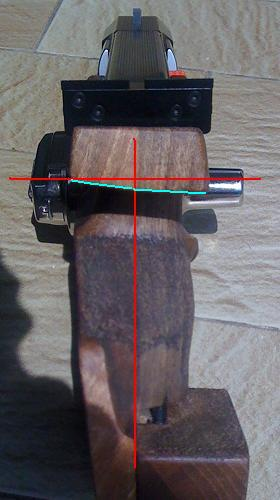 Crosses des pistoliers : nouveau règlement ? Photo_10
